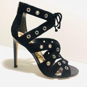 Sam Edelman Black Phoebe Heels | 8